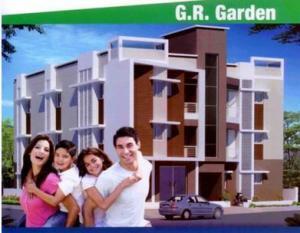 Satyam G R Garden, Sector-16