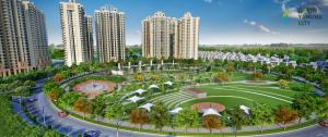 Gaur Yamuna City, Yamuna Expressway