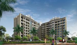 Mohan Greenwoods, Badlapur West