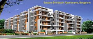Sanjana Brindavan, Kasavanahalli