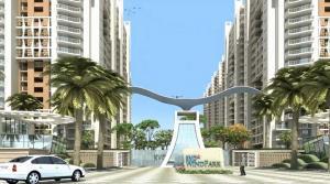 KVD Wind Park, Tech Zone IV