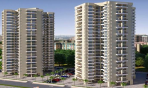 West Pioneer Metro Residency, Kalyan East