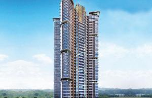 Transcon Tirumala Heights, Andheri West