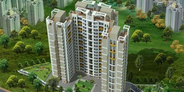 Ashirwad Shreepati Residency, Dombivli East, Mumbai