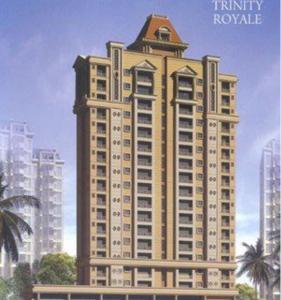 Balaji Trinity Royale, Powai