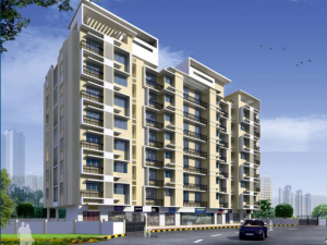 Damji Mahavir Exotica, Thane West