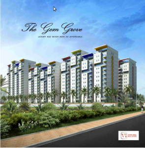 The Gem Grove, Old Mahabalipuram Road