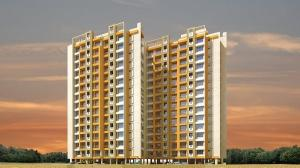 Parikh Paradise Tower, Virar West