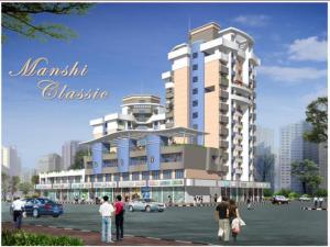 Manshi Classic, Mira Road