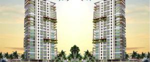 Raj Spaces Apartment, Goregaon West