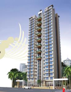 Poddar Shri Ganesh Apartment, Goregaon West