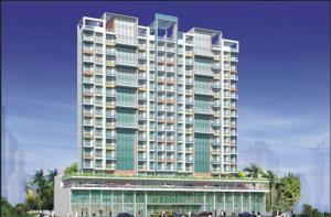 Shree Siddhivinayak Tower, Kopar Khairane