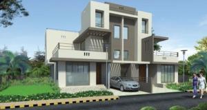 Aditya Orient Villas, Kalyan West