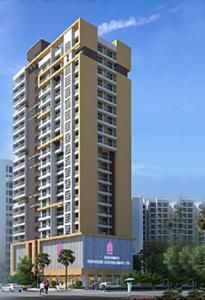 Rashmis Sarvesh, Thane West