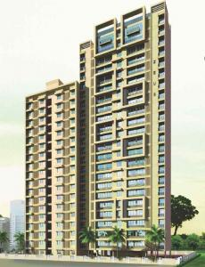 Gala Pride Enclave, Thane West