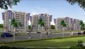 Shree Energy Classic Residency J Block, Raj Nagar Extension