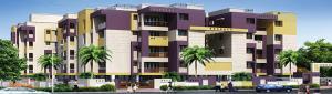 SRS Orchard Residence, Thiruverkadu