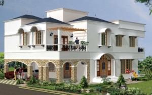 Prestige Royal Woods, Kismatpur