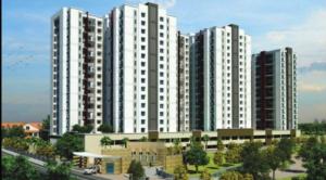 Gera Trinity Towers, Kharadi