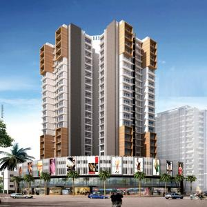 Rajesh Raj Spectrum, Sion West