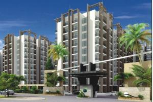 Proview Shalimar City Phase II, Shalimar Garden Extension 1