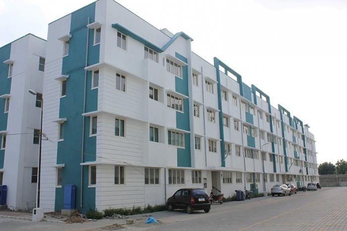 Provident Cosmo City, Pudupakkam, Chennai