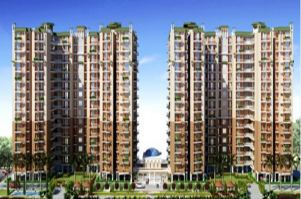 Shri Ram Heights, Raj Nagar Extension, Ghaziabad