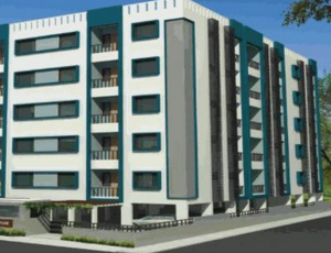 AK Fortune Residency, Electronic City Phase II