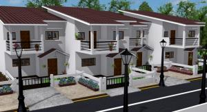 Meadow Villas Rowhouse, Murbad