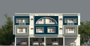 Magarams Vasantham Phase II, Tambaram West