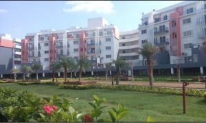 Mahindra Iris Court, GST Road