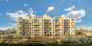 The Scapers Uttam Townscapes, Yerwada
