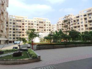 Kolte Patil Margosa Heights, NIBM Annexe