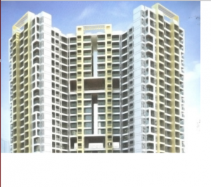 Evershine Meadows, Dharavi