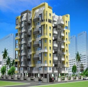 DS Park Royale Apartment, Dighi