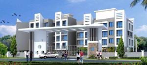 Dev Balaji Residency, Dombivli East