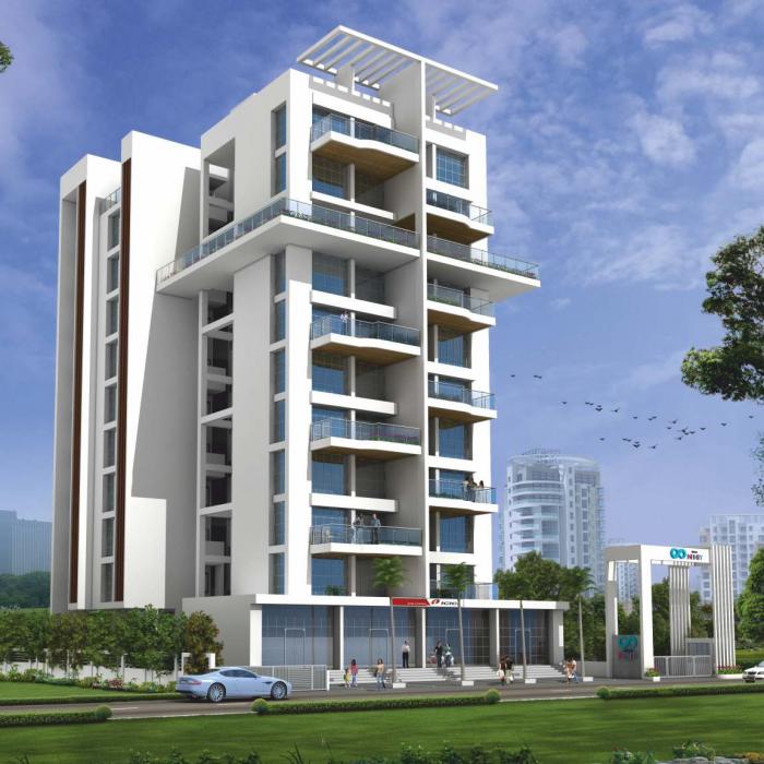 Shree Balaji Infinity, Baner, Pune