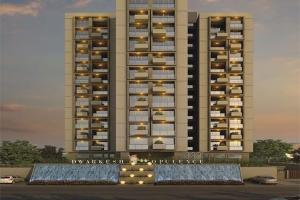 Dwarkesh Opulence, S P Ring Road