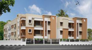 Medavakkam Indra Chennai, Medavakkam