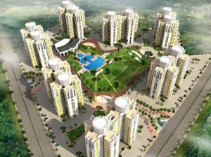 Nirmal Lifestyle City, Ambivali