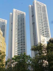 Rustomjee Elanza Apartment, Goregaon East