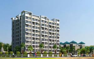 The Chalets Avenue Phase I, Badlapur West