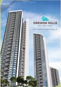Supreme Oregon Hills, Goregaon West