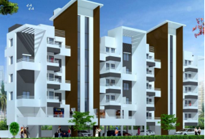 Adinath Sharwari Windgates Phase I, Punawale