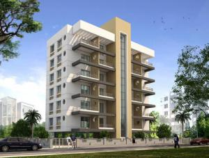 Venus Heights Phase II, Pashan Sus Road