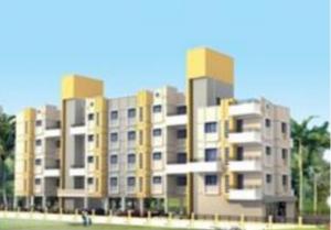 Laxmi Shree Siddhivinayak Nagari Phase III, Wagholi