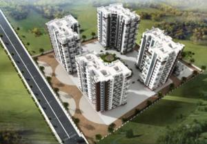 Supertech Defence Colony Phase IV, Wagholi