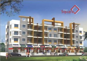 Omkar Dream Square Phase II, Lohegaon