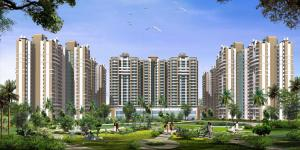 Earth Tech One Studio Apartment, Yamuna Expressway