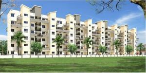 Parvati Ambiance Aura Phase II, Sinhagad Road